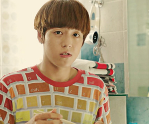 kdrama, lee hyun woo, and to the beautiful you image