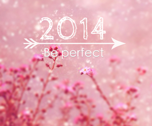 2014, new year, and perfect image