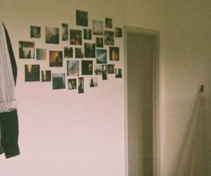 grunge, hipster, and room image