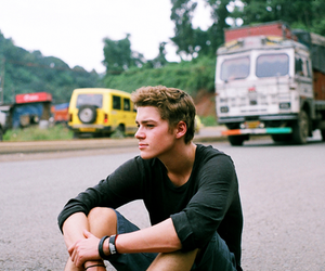 jack harries, boy, and jacksgap image