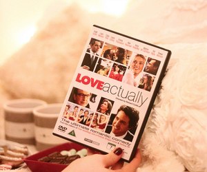 christmas, love actually, and movie image