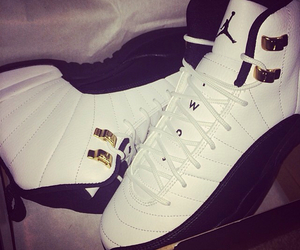 jordans, shoes, and swag image