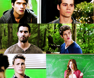 teen wolf and daniel sharman image