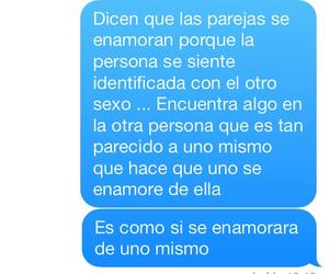 love, boyfriend, and espanol image