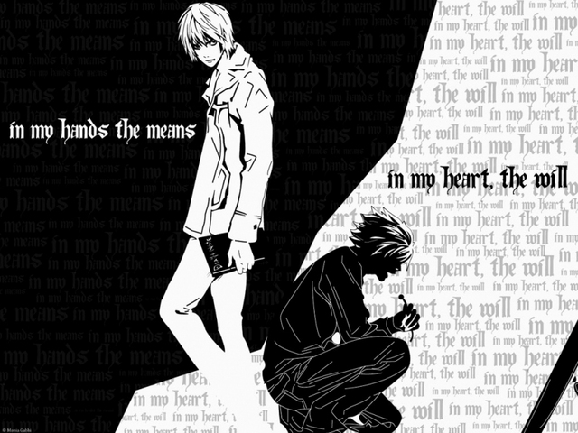 55 Images About Death Note On We Heart It