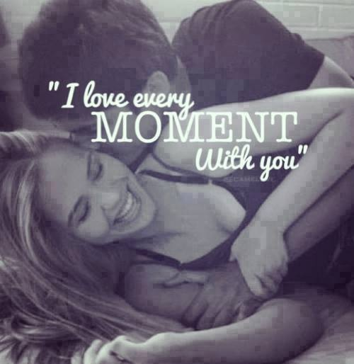 Image result for love quotes for happy moments