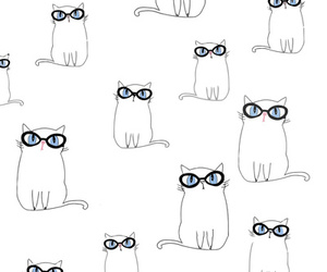 background and cats image