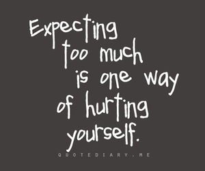 quote, hurt, and true image
