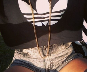 adidas, swag, and shorts image