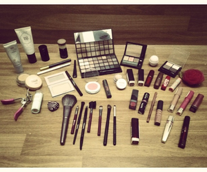 elf, make up, and etude image