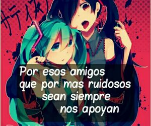 anime, frases, and cute image