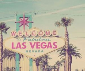 Las Vegas, Nevada, and places to go image