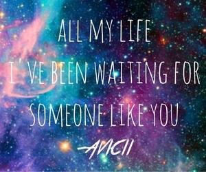 avicii, quotes, and life image