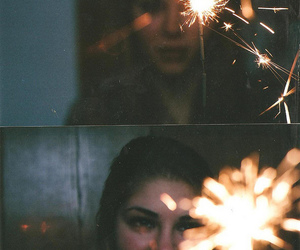 35mm, girl, and Olympus image