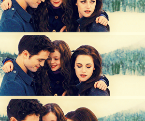 family and twilight image