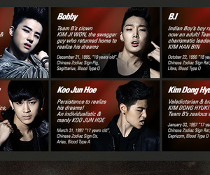 profile, win, and yg image