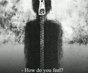 feel and sad image