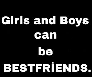 bff, boys, and can image