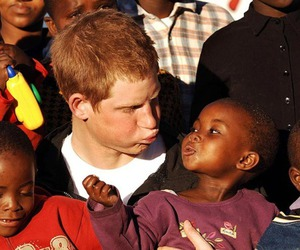 prince harry and cute image