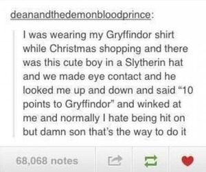 harry potter, slytherin, and funny image
