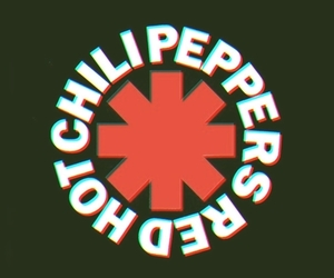 red hot chili peppers, music, and rock image