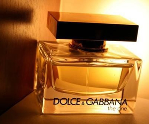 perfume, Dolce & Gabbana, and the one image