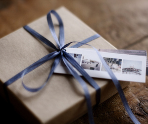 gift, vintage, and photography image
