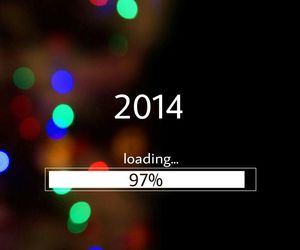 life, new year, and 2013 image