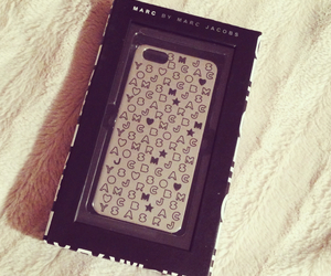 case, iphone, and marcjacobs image