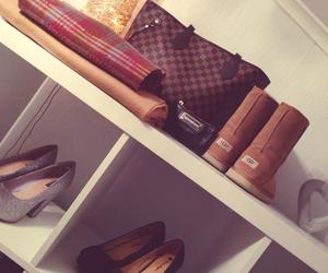 bedroom, heels, and marcjacobs image