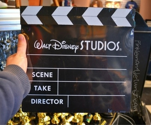 disney, walt disney, and studio image