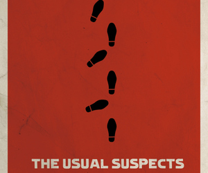 usual suspects, movie, and kevin spacey image