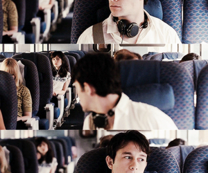 500 Days of Summer, movie, and love image