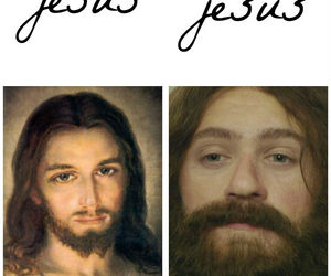 jesus, niall horan, and aj2506 image