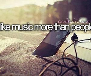 like, music, and people image