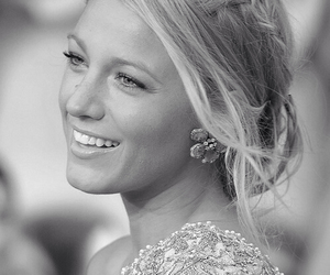 blake lively, hair, and gossip girl image