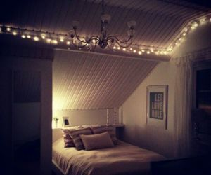 beautiful, cosy, and bed image