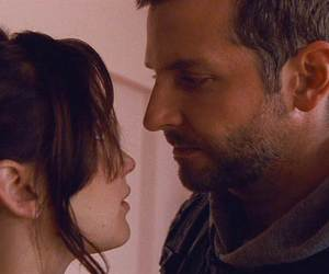 silver linings playbook, couple, and Jennifer Lawrence image