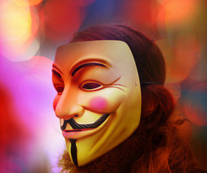 mask and v for vendetta image