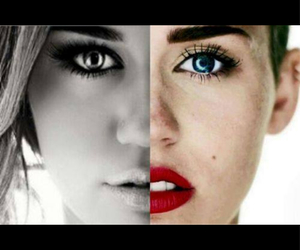 beautiful, miley cyrus, and perfect image