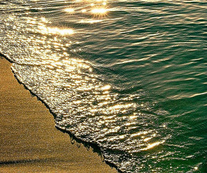 ocean and water image