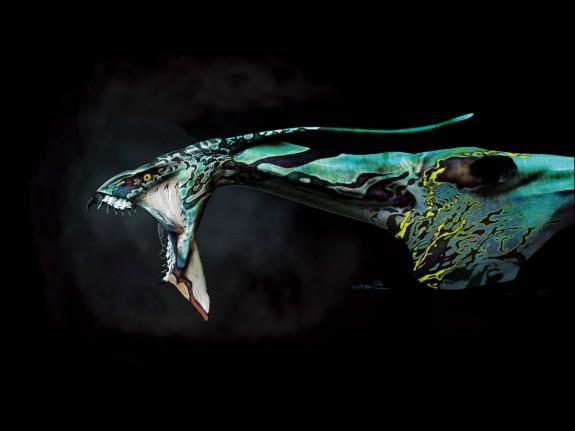 Avatar Wallpaper Mountain Banshee Avatar Wallpaper