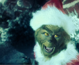 grinch, i, and love image