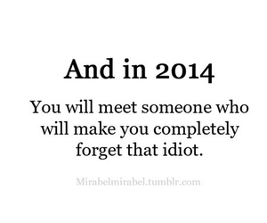 2014, love, and quote image
