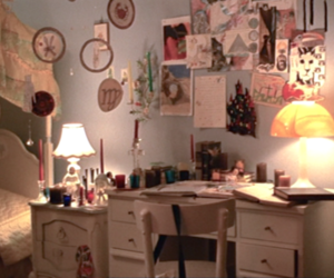 the virgin suicides and room image