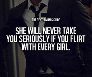 love, quotes, and flirt image