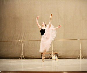 ballet, beauty, and graceful image