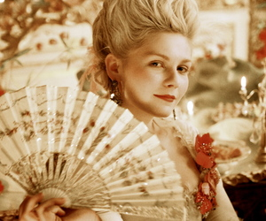 marie antoinette, Kirsten Dunst, and fan image