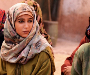 muslim, culture, and girl image