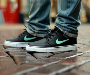 nike, shoes, and shoesies image